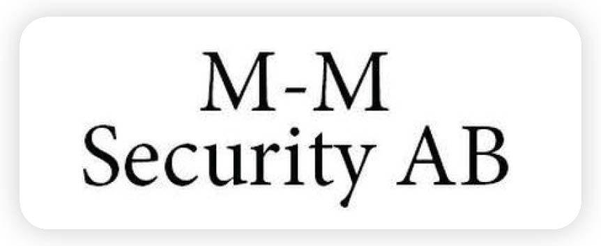 M-M Security Gislaved