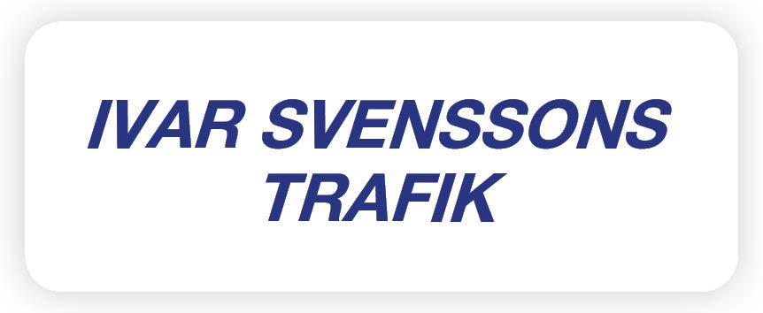 Ivar Svenssons Trafik AB Bredaryd