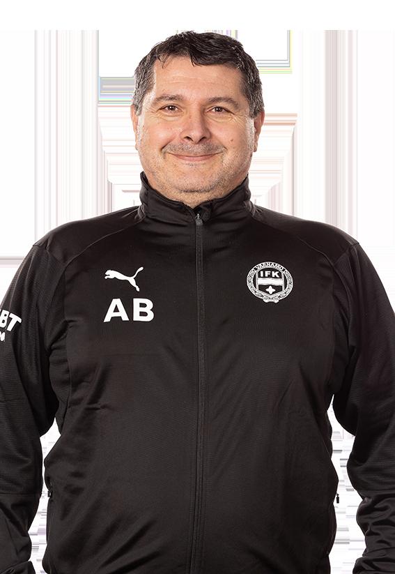 Adem Bukaric