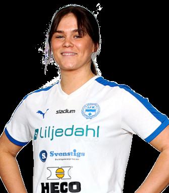 Alma Cedefors