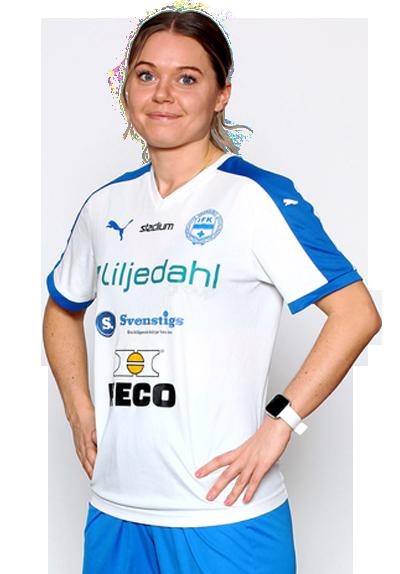 Fanny Holmberg