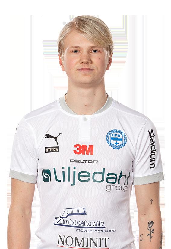 Felix Wennergrund