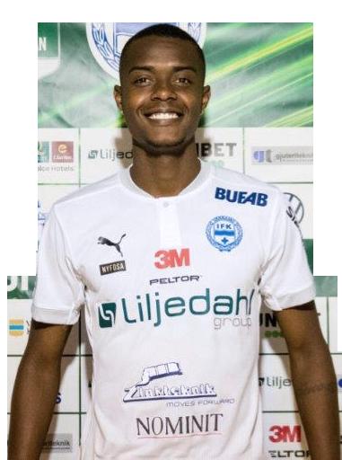Hugo Leonardo Da Silva Moreira
