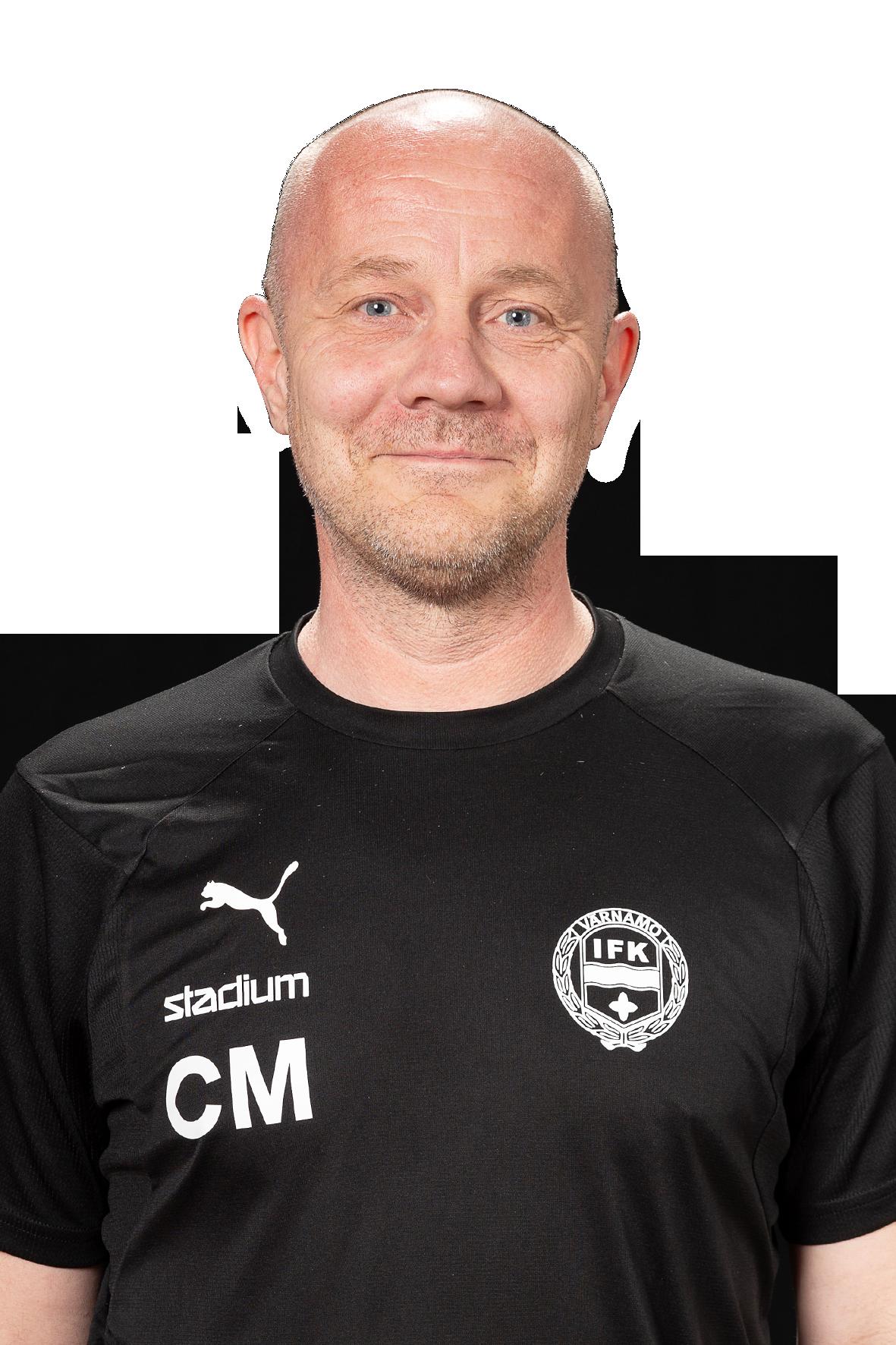 Christian Mattsson