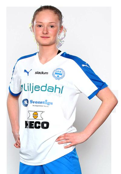 Lizette Kennethsson