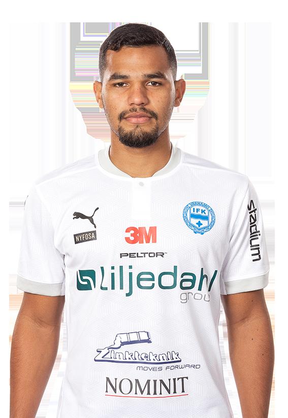 Wenderson Oliveira